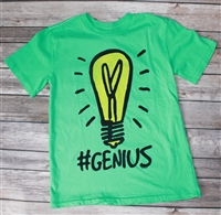 Genius Tee by Junk Food