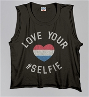 Love Your #Selfie